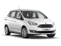 Ford Grand C-Max 1.5 TDCi 120 Titanium Navigation 5Dr
